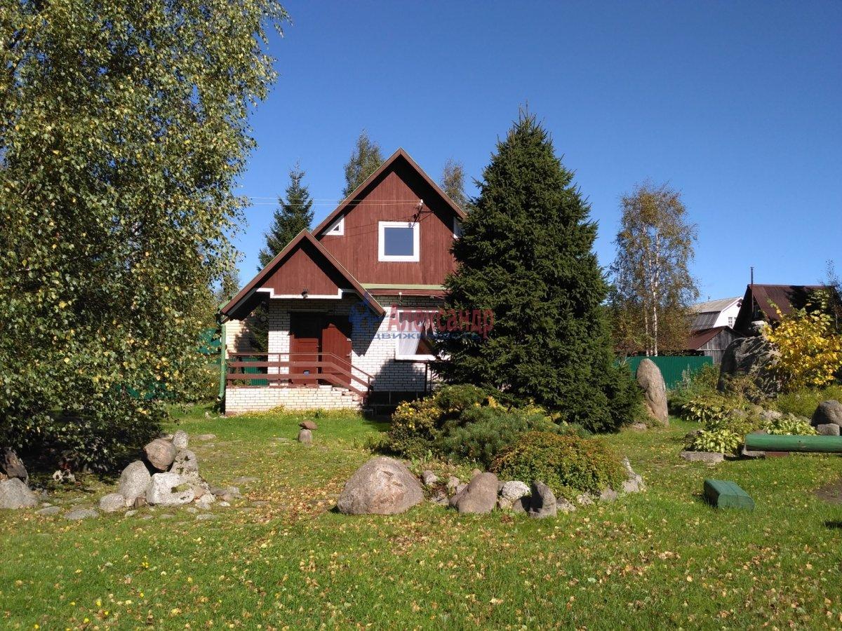 Садовый дом (97м2) на продажу — фото 6 из 48