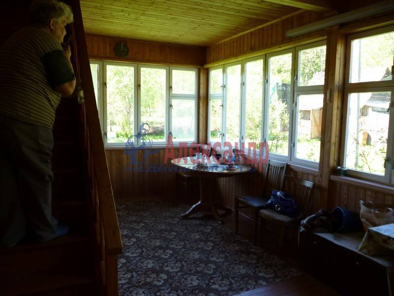 Жилой дом (36м2) на продажу — фото 2 из 9