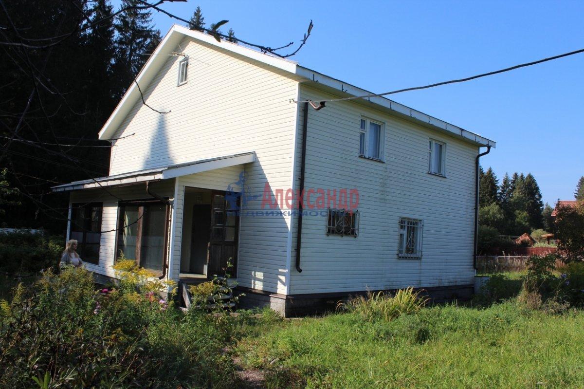 Жилой дом (170м2) на продажу — фото 2 из 18