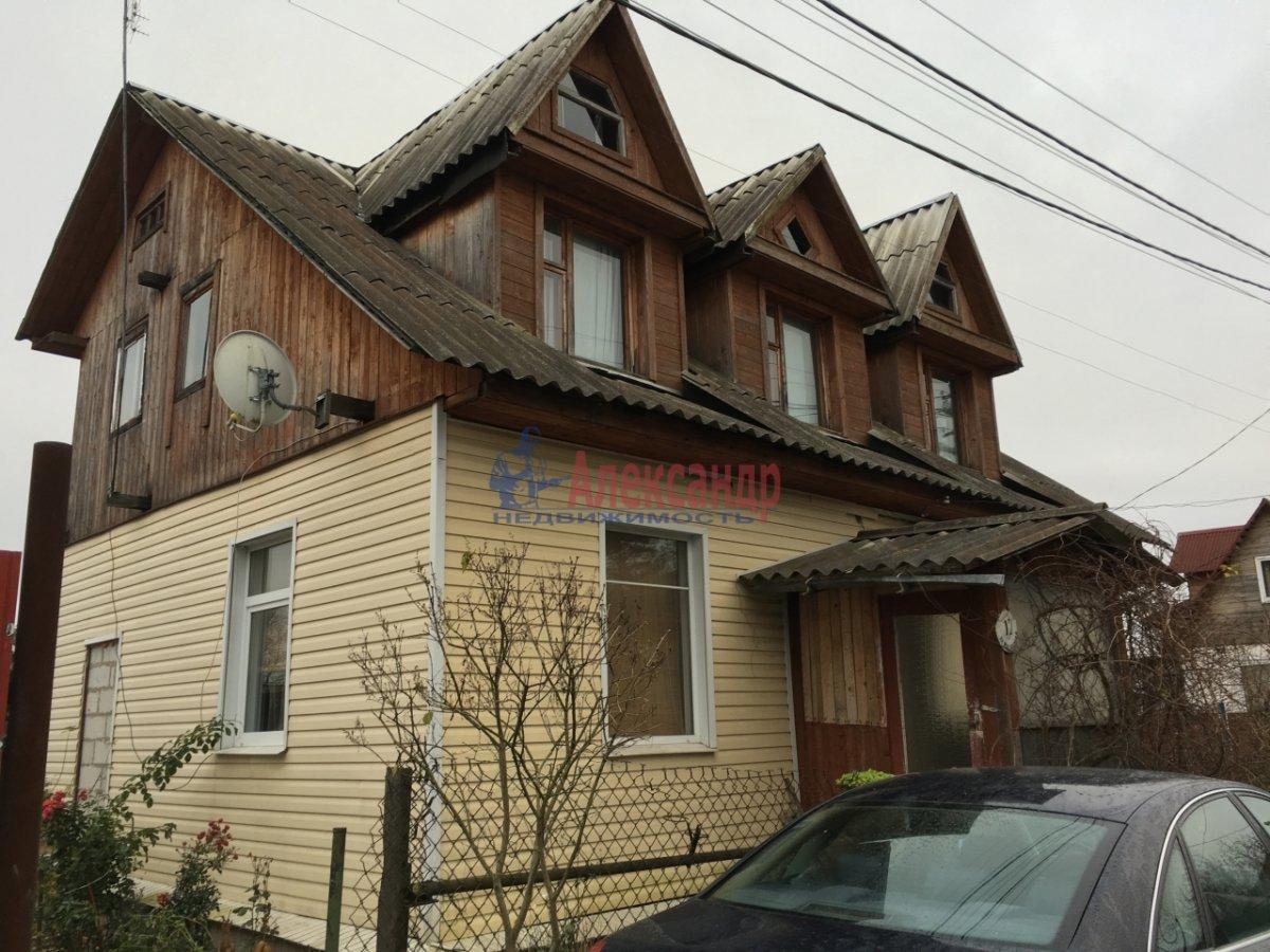 Жилой дом (129м2) на продажу — фото 1 из 12