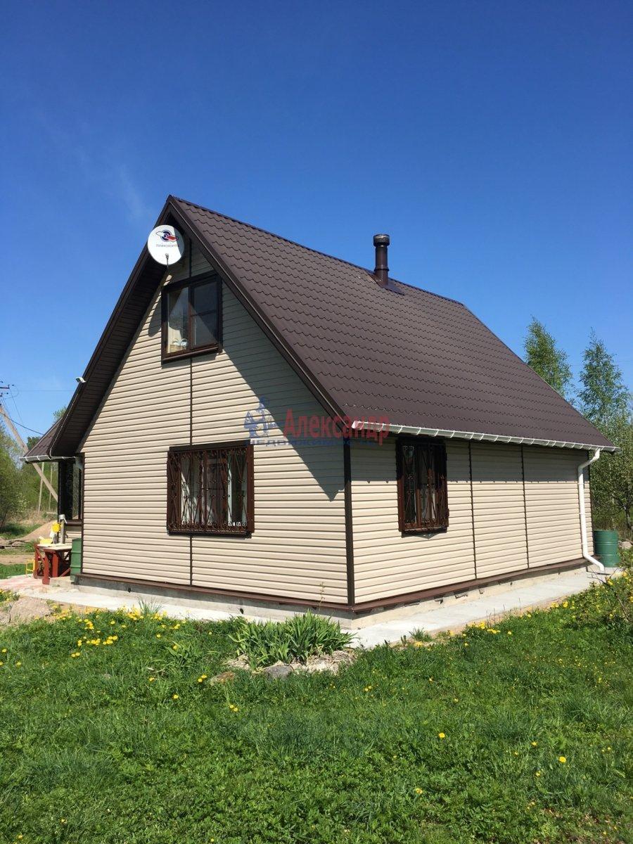 Жилой дом (138м2) на продажу — фото 2 из 11