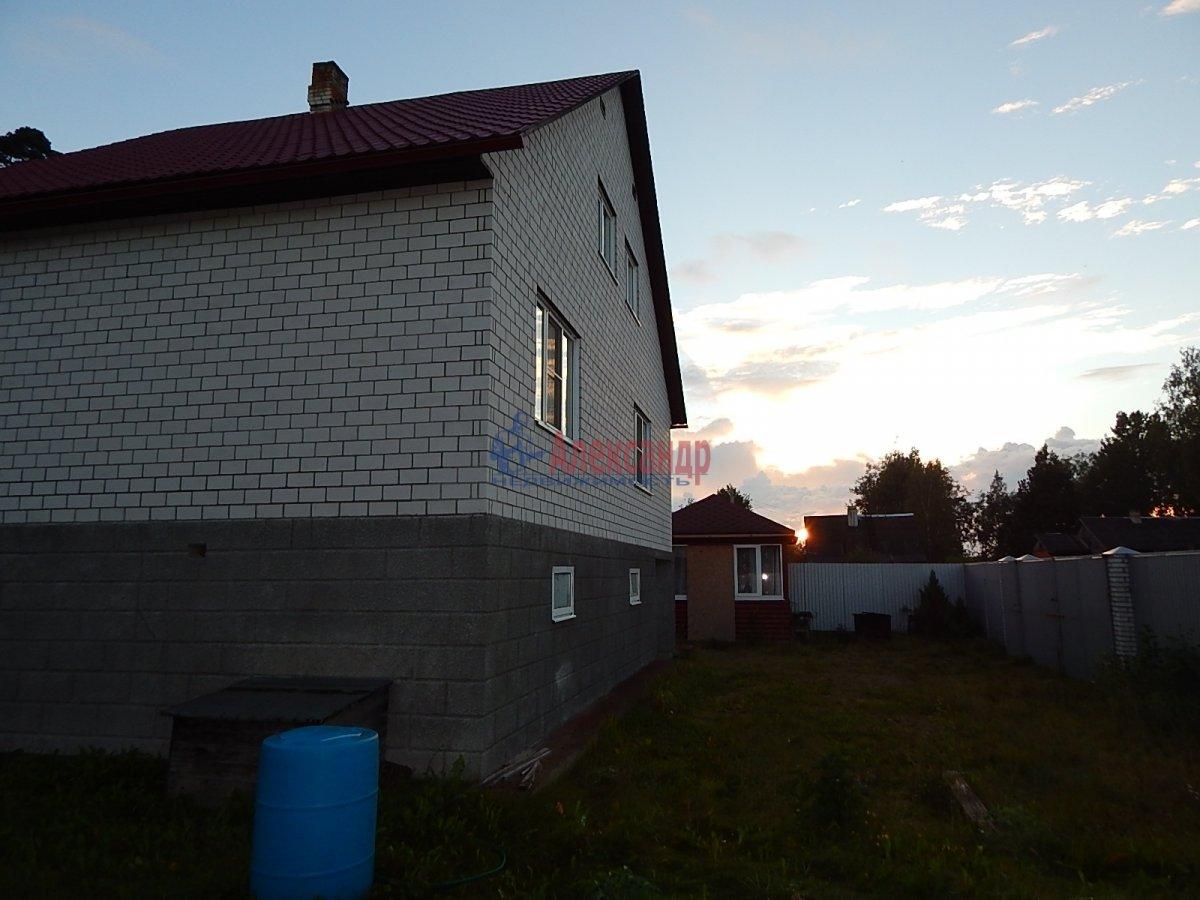Жилой дом (173м2) на продажу — фото 65 из 69