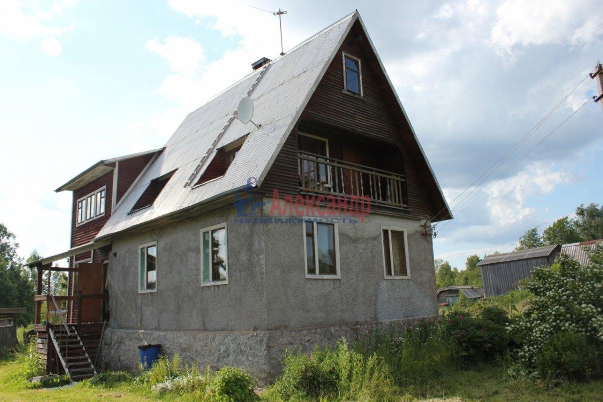 Жилой дом (130м2) на продажу — фото 1 из 21