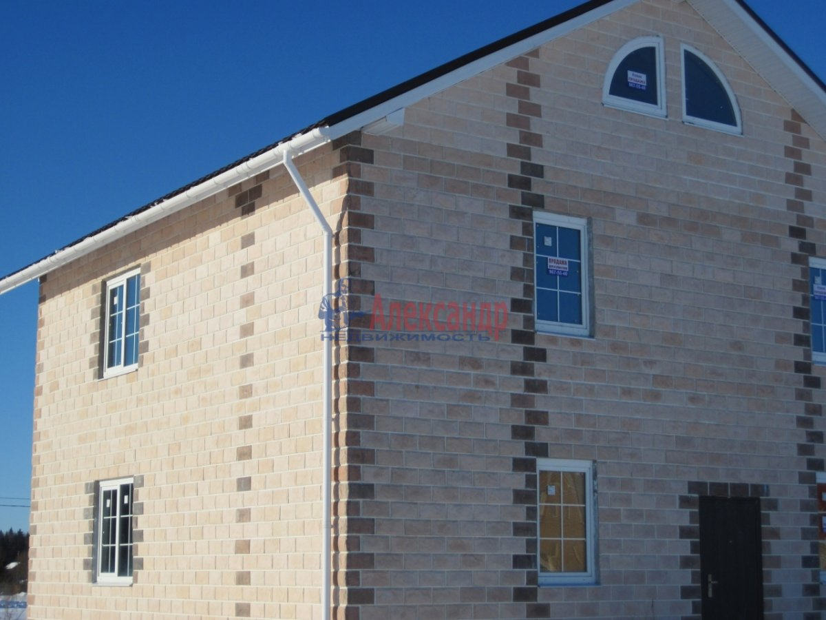 Жилой дом (188м2) на продажу — фото 54 из 63