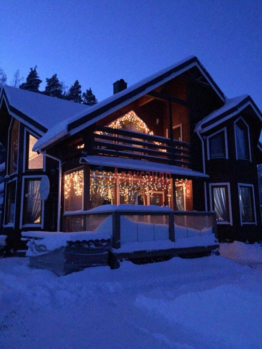 Жилой дом (227м2) на продажу — фото 20 из 20