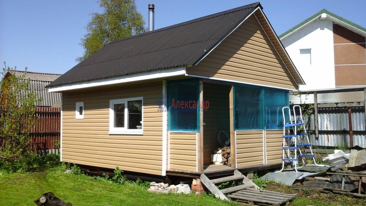 Дачный дом (40м2) на продажу — фото 2 из 4