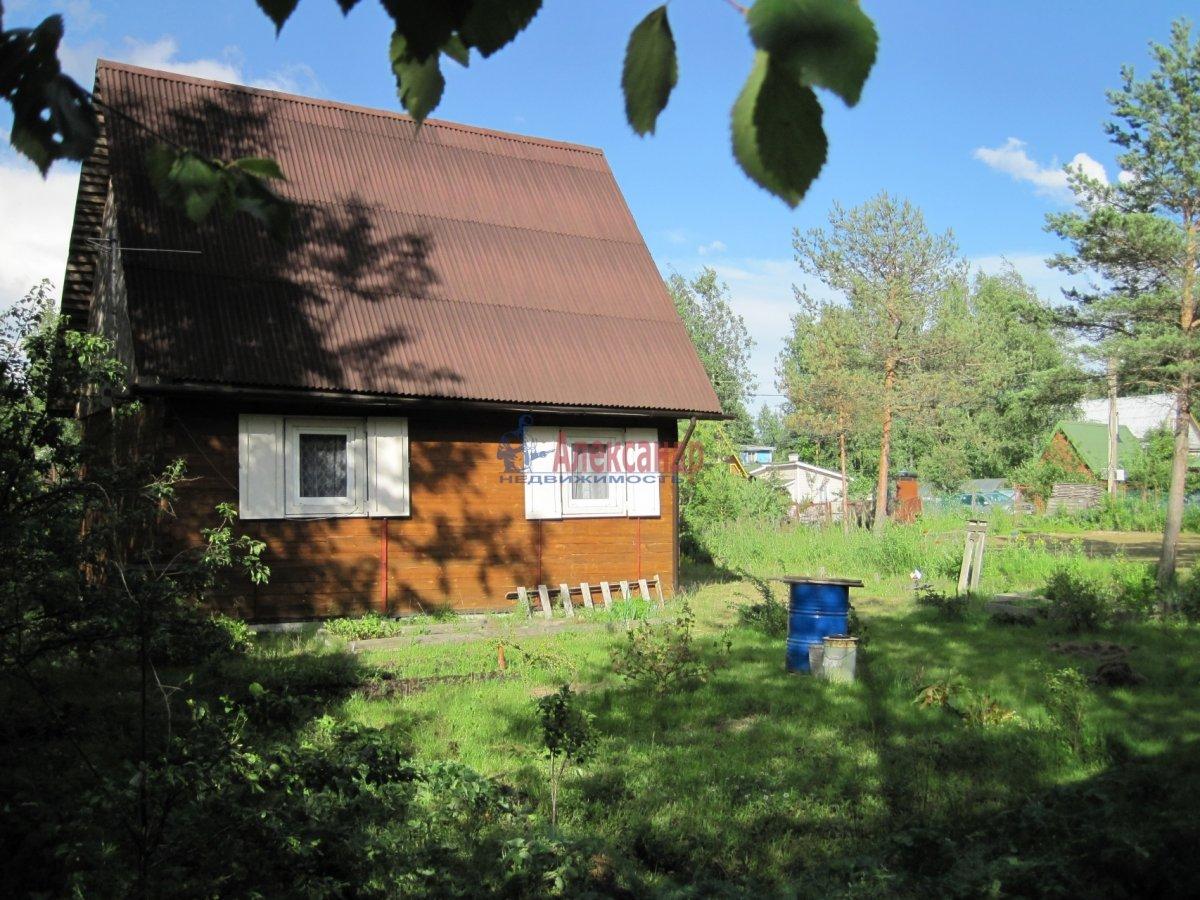 Дачный дом (108м2) на продажу — фото 6 из 37