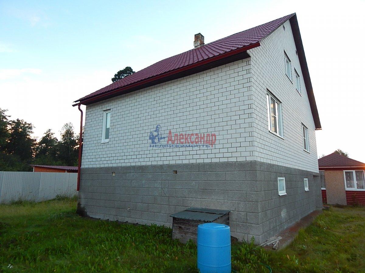 Жилой дом (173м2) на продажу — фото 66 из 69
