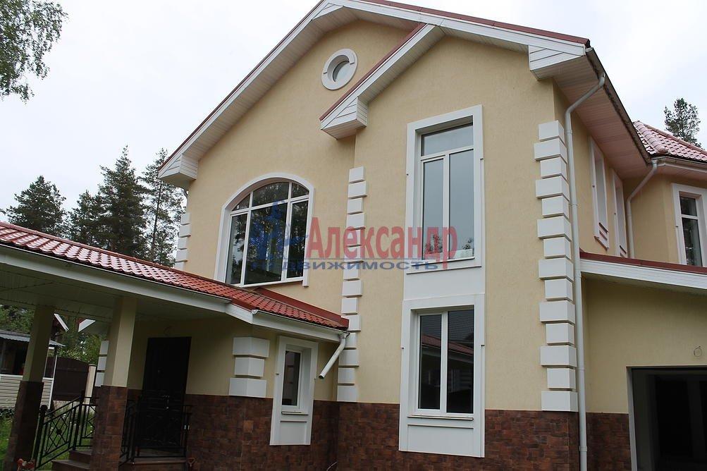 Жилой дом (330м2) на продажу — фото 2 из 26