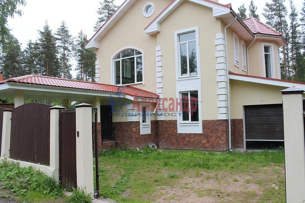 Жилой дом (330м2) на продажу — фото 4 из 26