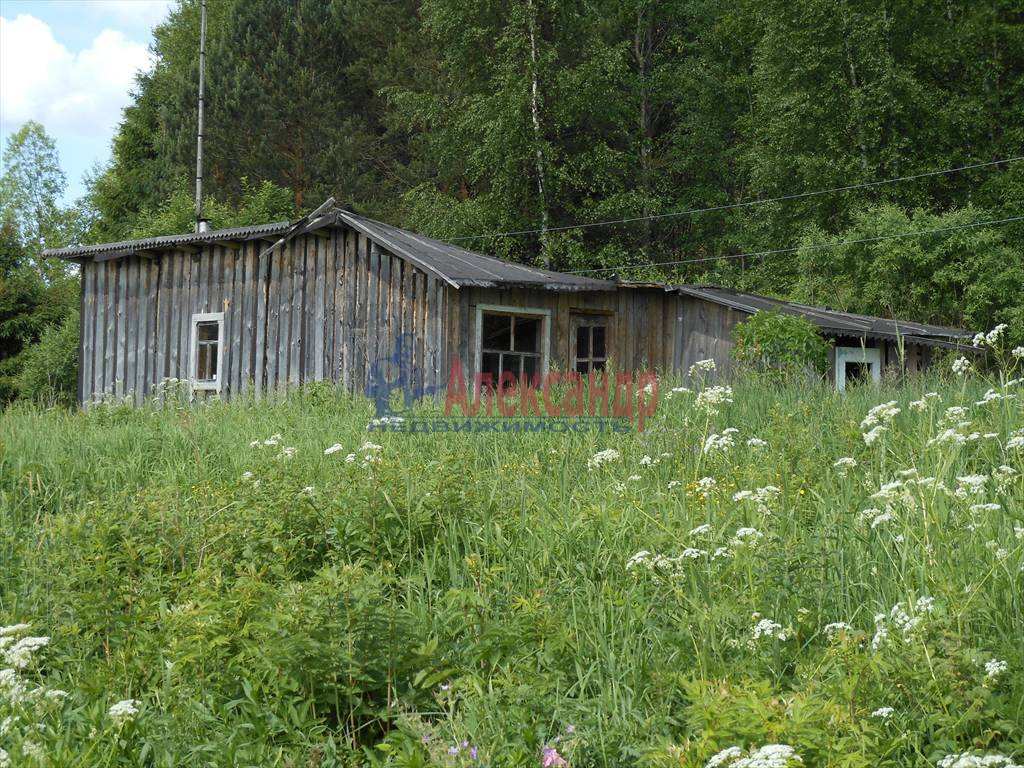 Жилой дом (42м2) на продажу — фото 4 из 6