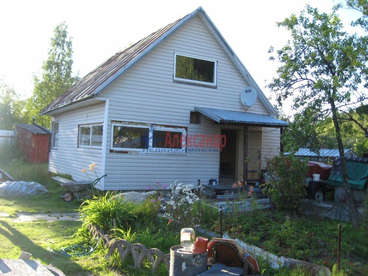 Дачный дом (45м2) на продажу — фото 2 из 11