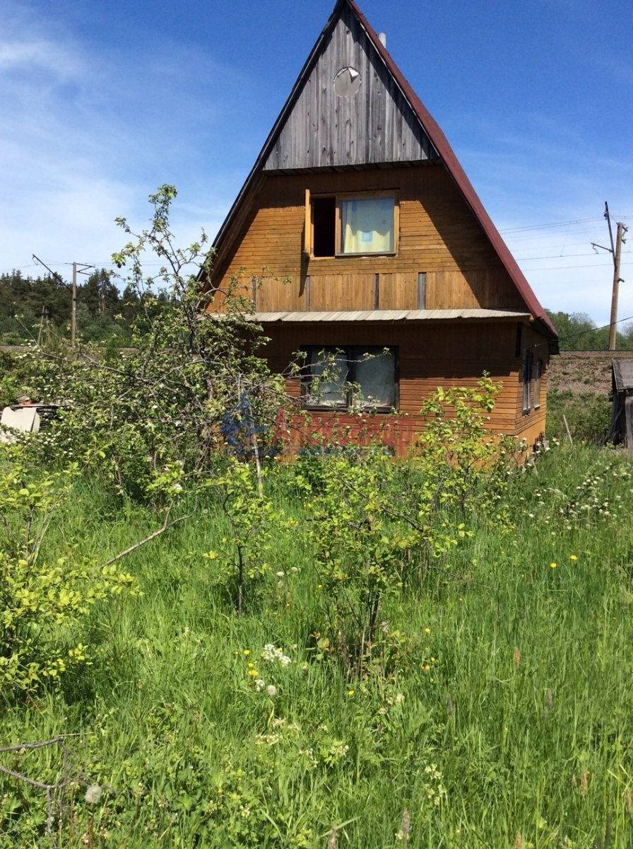 Садовый дом (60м2) на продажу — фото 1 из 17