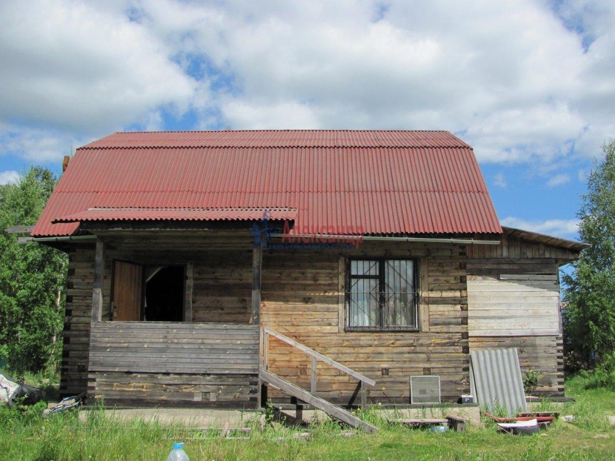 Жилой дом (180м2) на продажу — фото 1 из 7