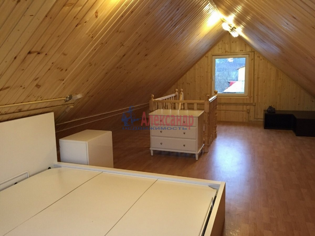 Жилой дом (50м2) на продажу — фото 13 из 21