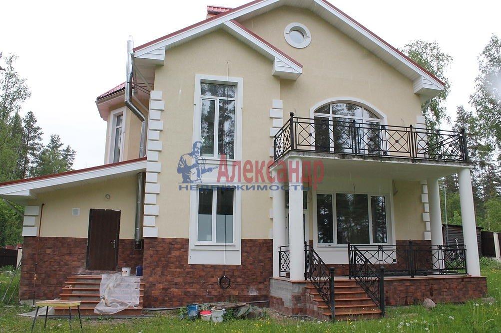 Жилой дом (330м2) на продажу — фото 1 из 26