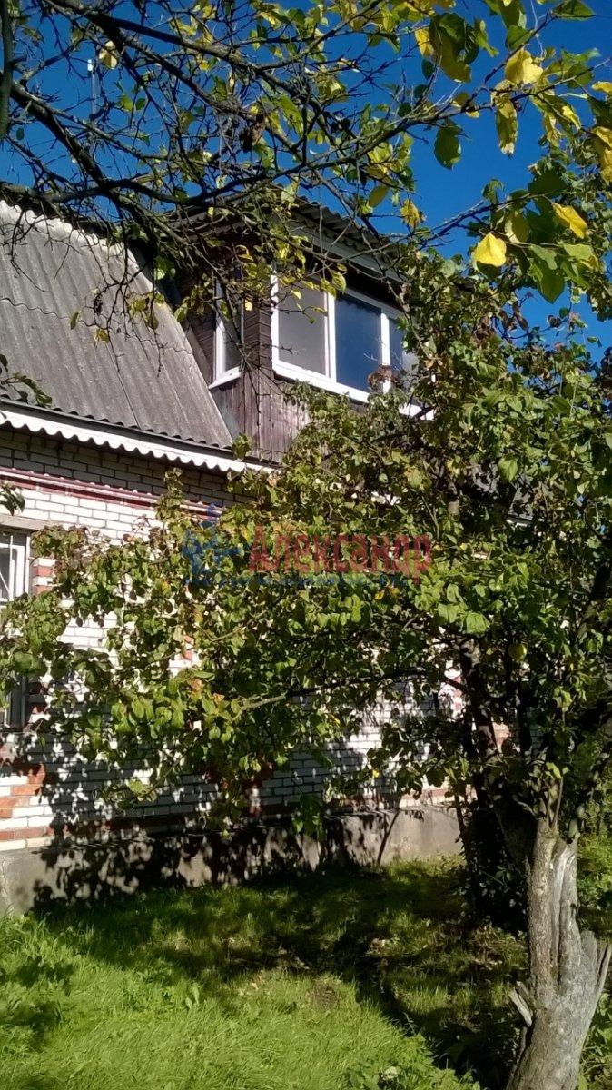Жилой дом (200м2) на продажу — фото 4 из 21