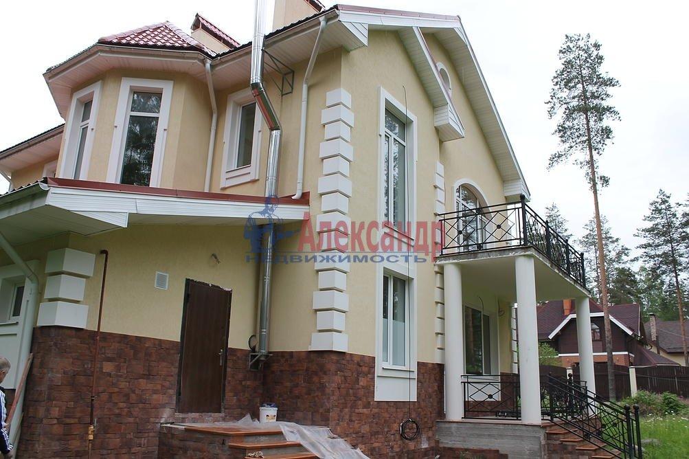 Жилой дом (330м2) на продажу — фото 3 из 26