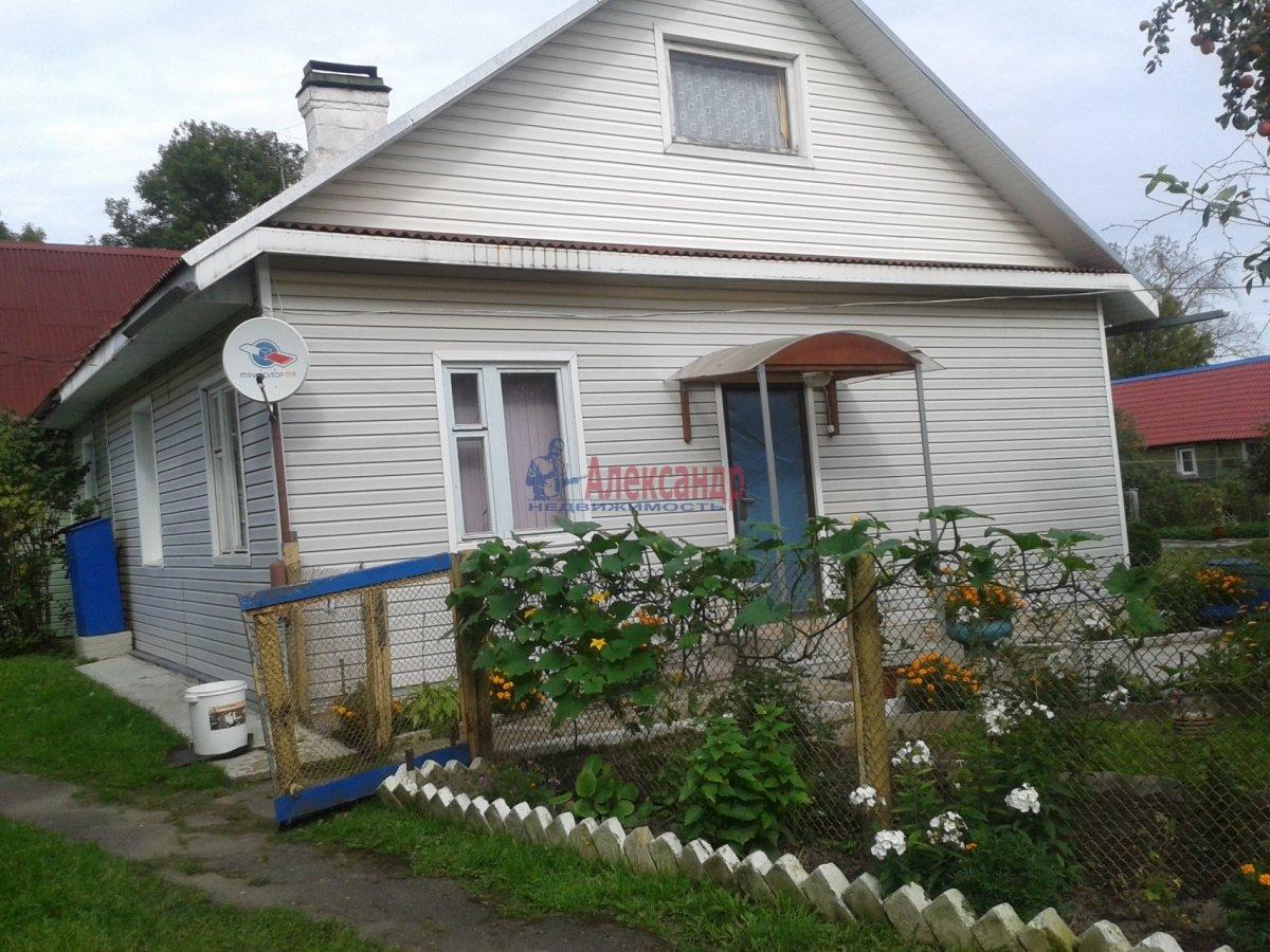 Жилой дом (53м2) на продажу — фото 1 из 9