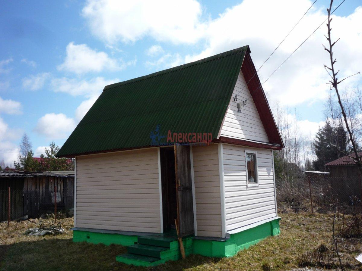 Садовый дом (20м2) на продажу — фото 9 из 13