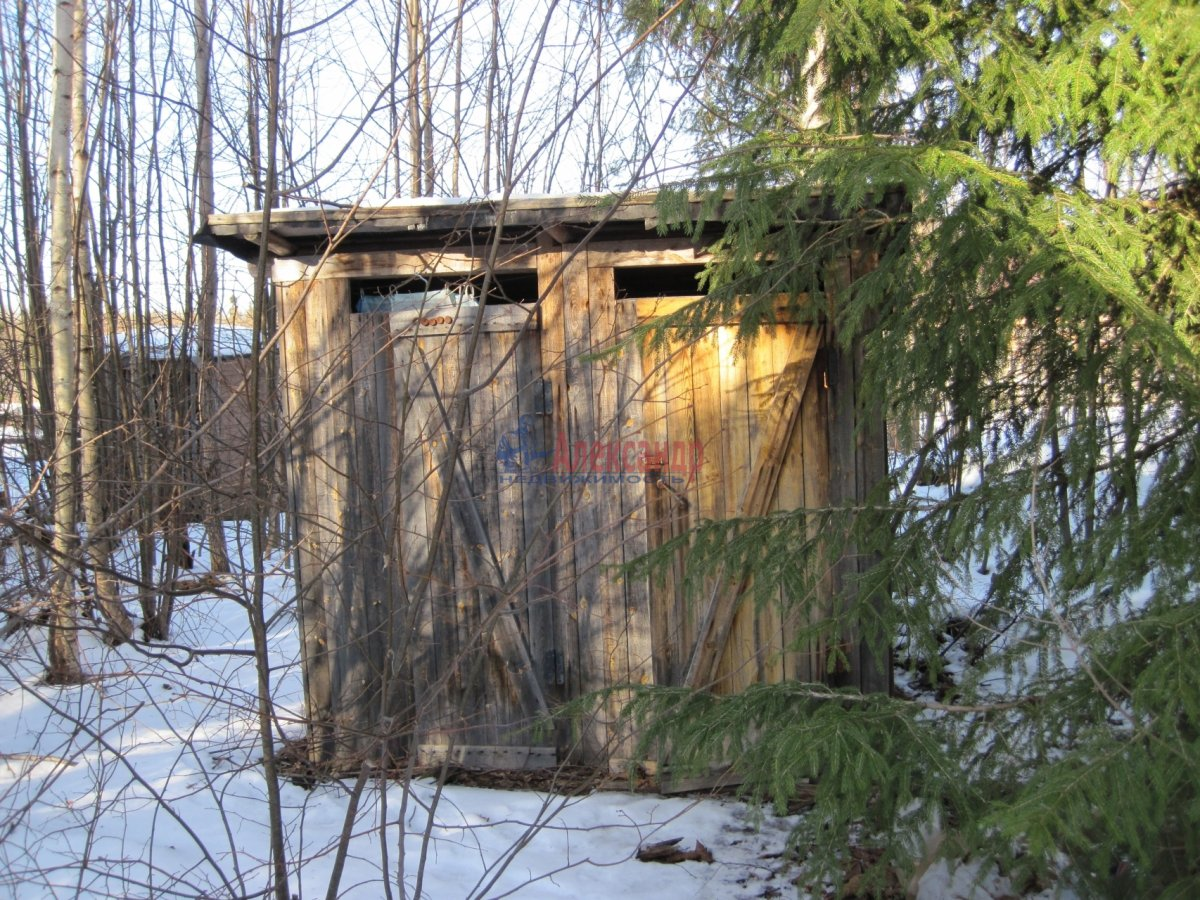 Садовый дом (12м2) на продажу — фото 29 из 42