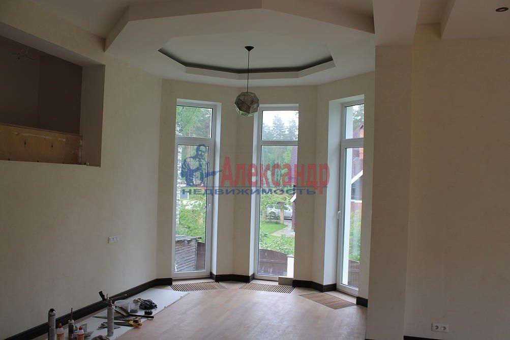 Жилой дом (330м2) на продажу — фото 18 из 26
