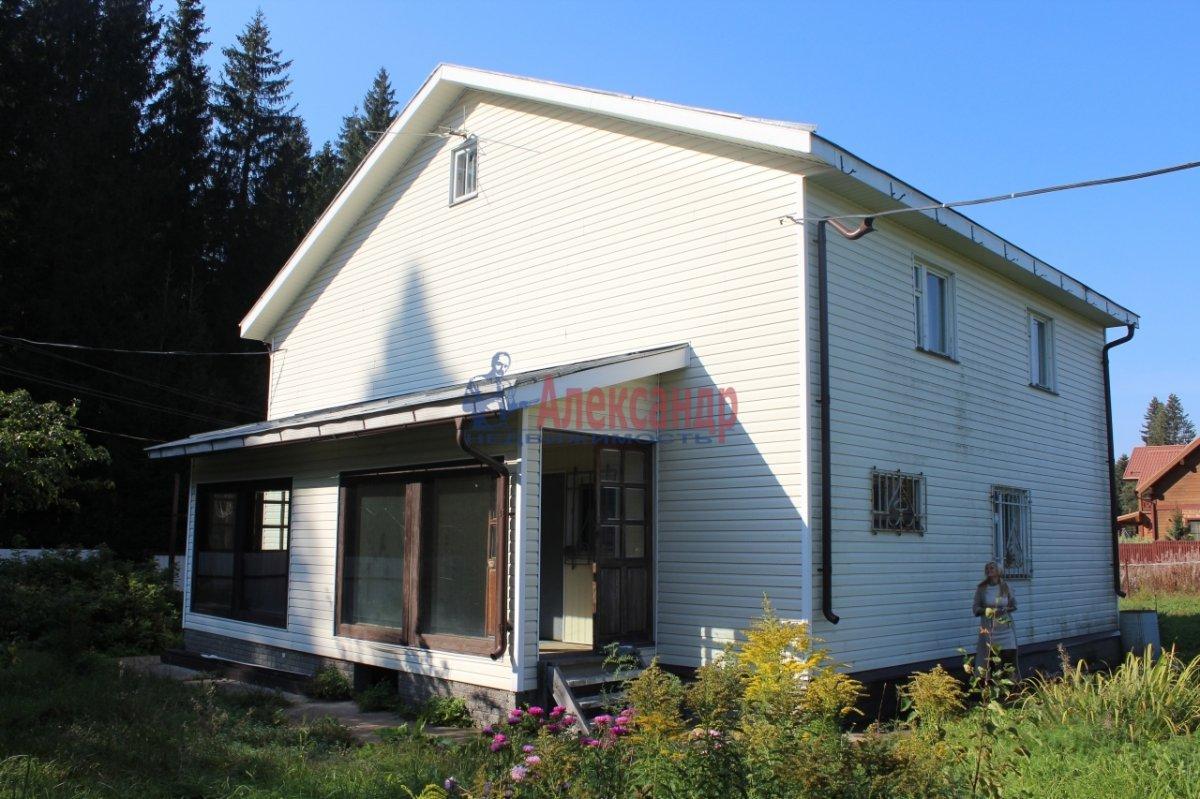 Жилой дом (170м2) на продажу — фото 3 из 18