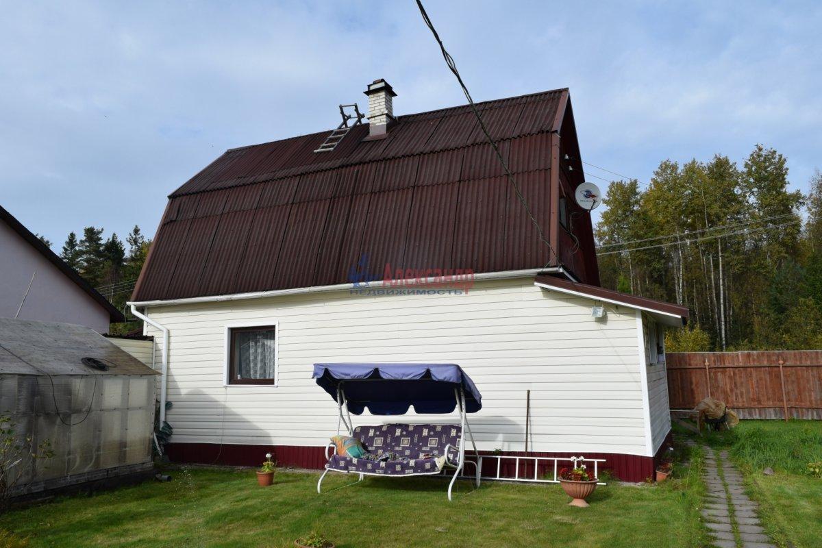 Жилой дом (69м2) на продажу — фото 22 из 48