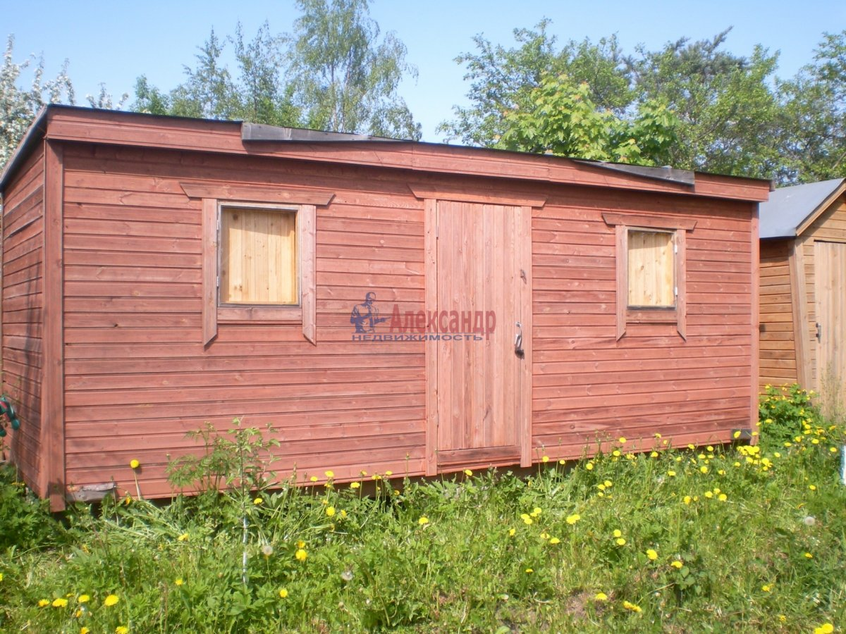 Жилой дом (110м2) на продажу — фото 5 из 7