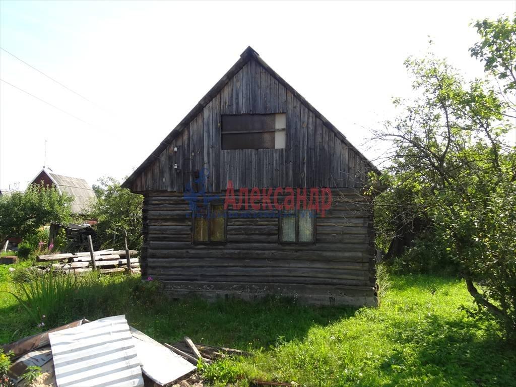 Садовый дом (40м2) на продажу — фото 6 из 6