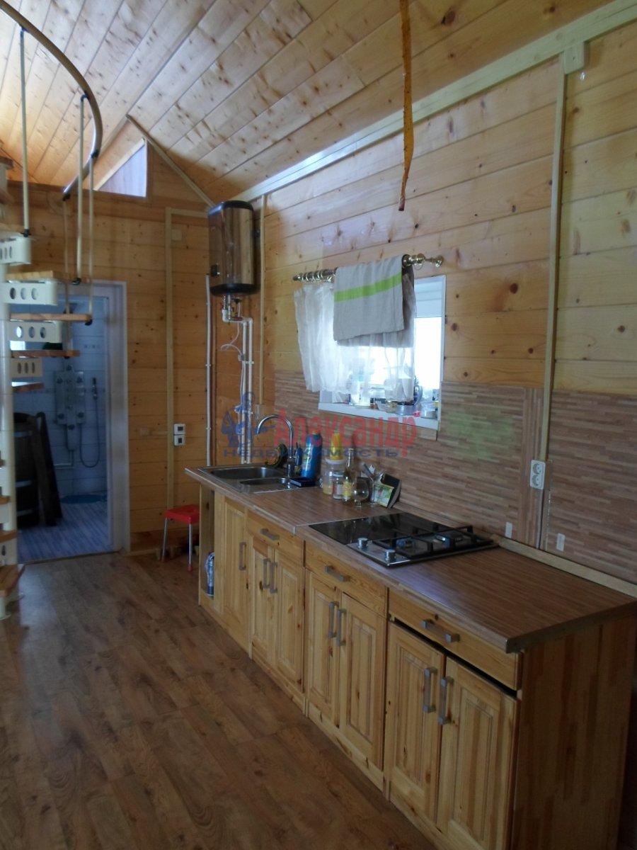 Жилой дом (212м2) на продажу — фото 8 из 58