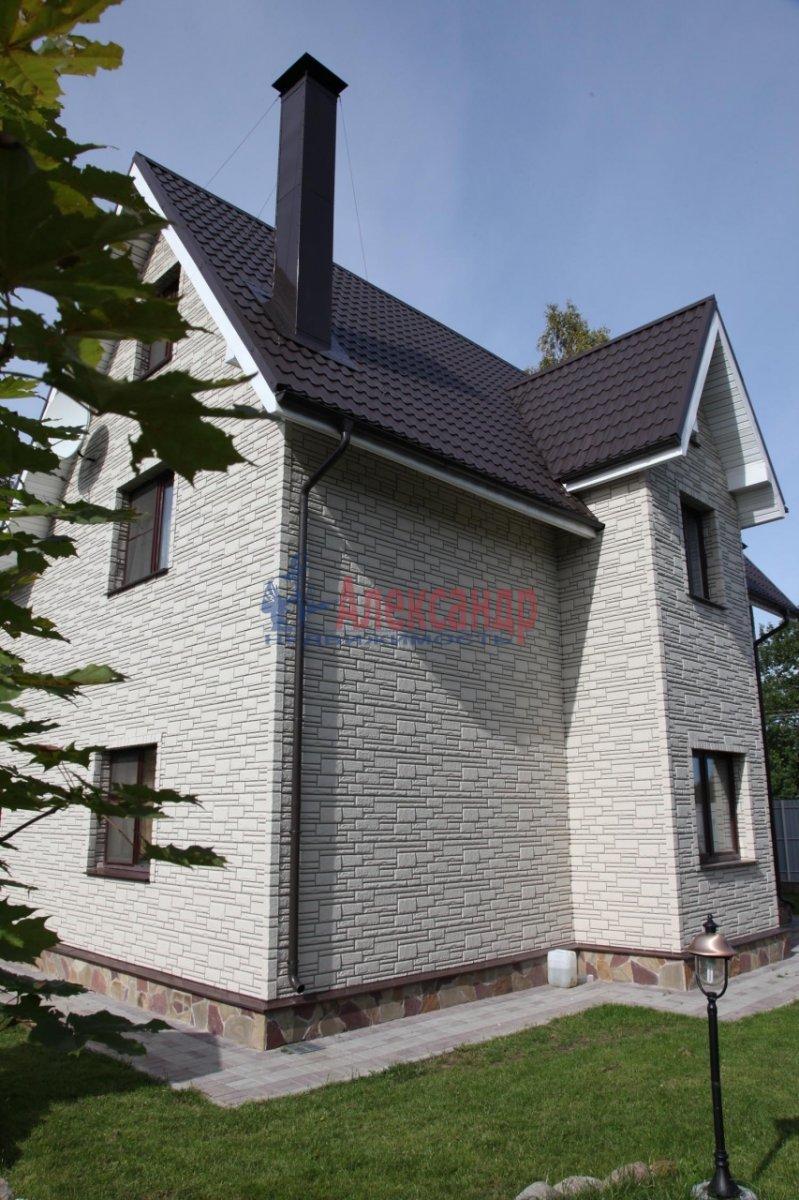 Жилой дом (250м2) на продажу — фото 2 из 24