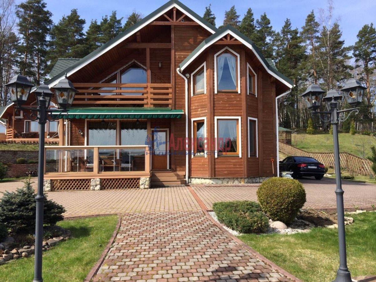 Жилой дом (227м2) на продажу — фото 1 из 20