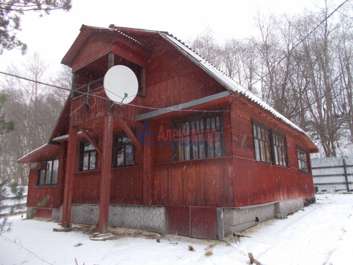 Жилой дом (56м2) на продажу — фото 8 из 18