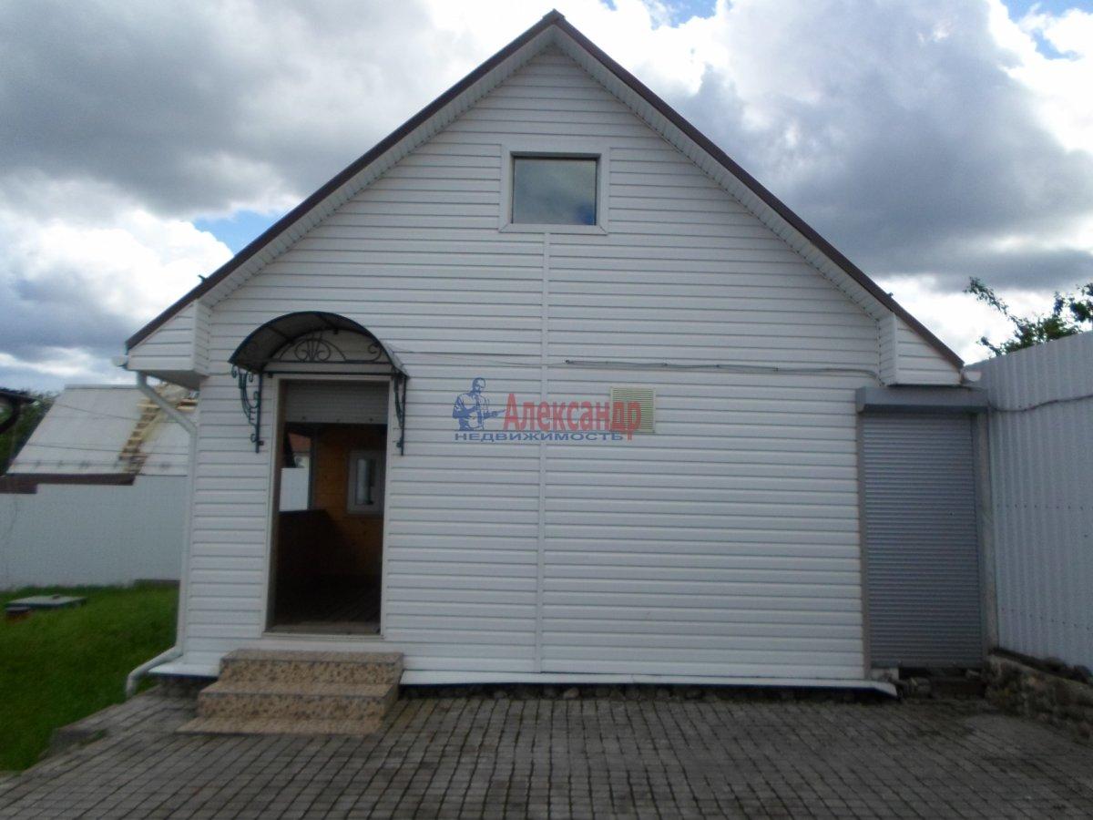 Жилой дом (212м2) на продажу — фото 58 из 58