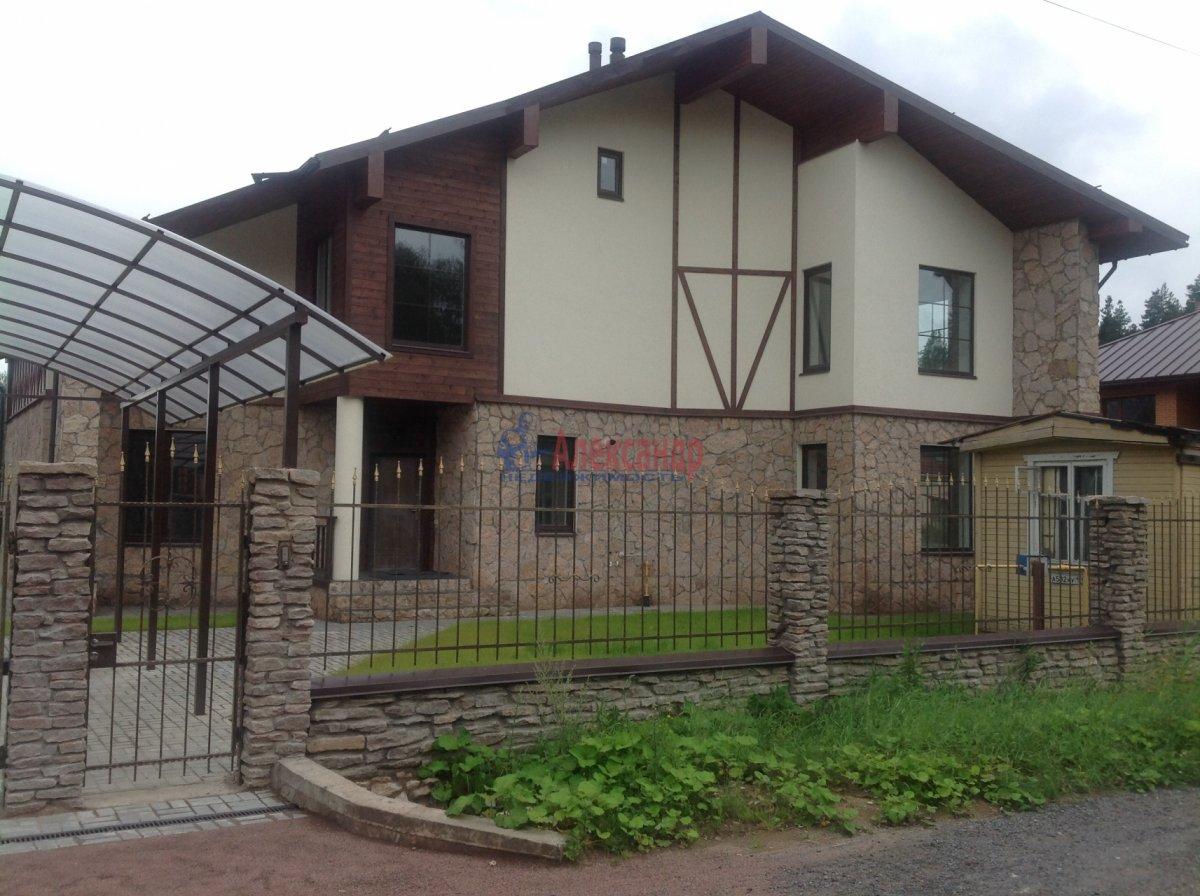 Жилой дом (330м2) на продажу — фото 3 из 14