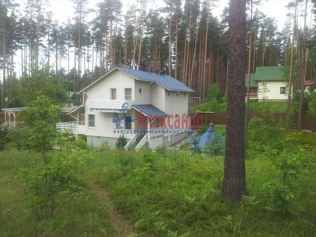 Жилой дом (153м2) на продажу — фото 6 из 27