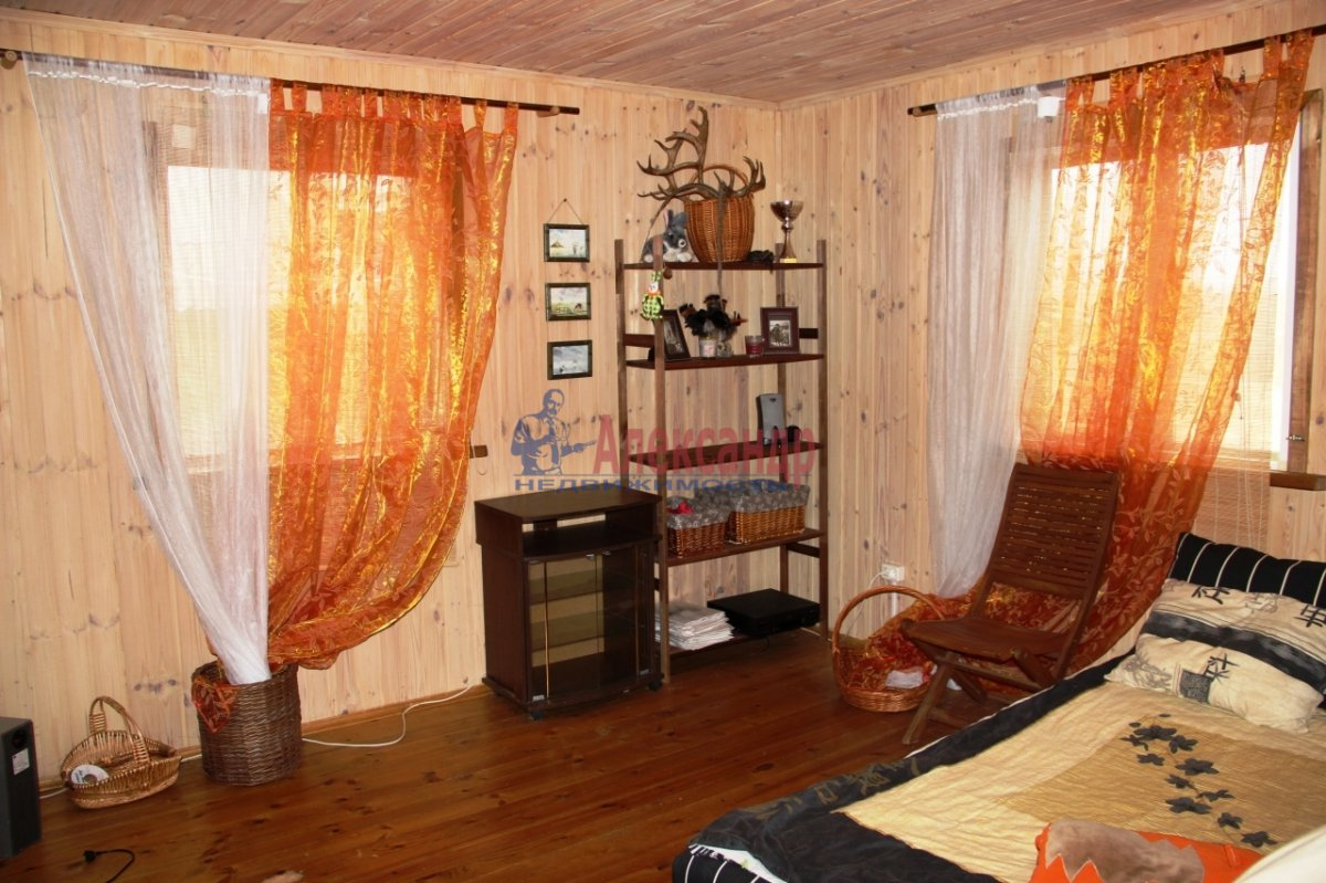Жилой дом (62м2) на продажу — фото 5 из 7