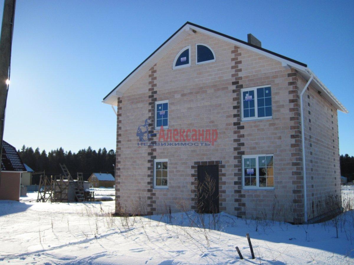 Жилой дом (188м2) на продажу — фото 57 из 63