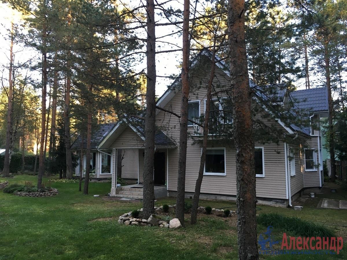 Жилой дом (330м2) на продажу — фото 2 из 11