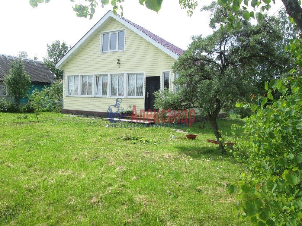 Жилой дом (154м2) на продажу — фото 1 из 10