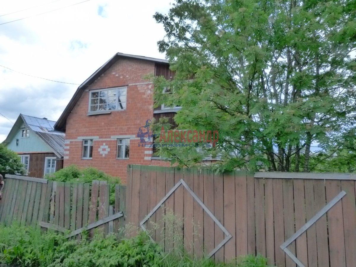 Жилой дом (103м2) на продажу — фото 1 из 20