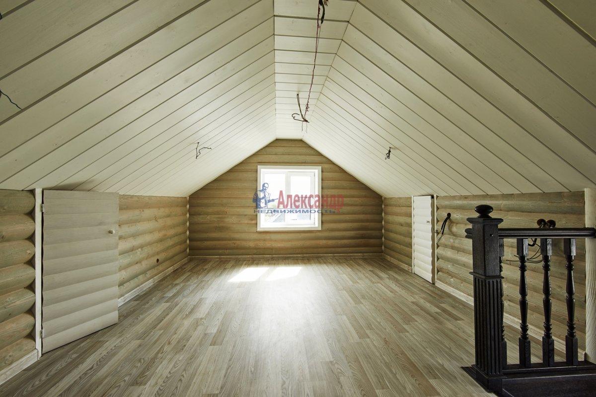 Жилой дом (245м2) на продажу — фото 17 из 17