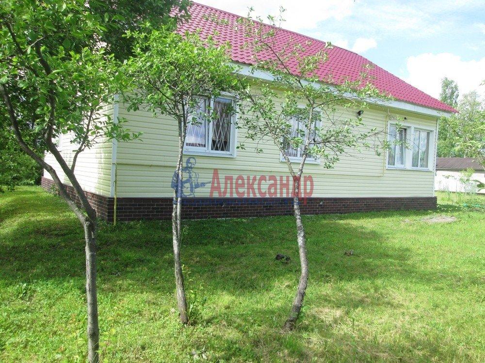 Жилой дом (154м2) на продажу — фото 2 из 10