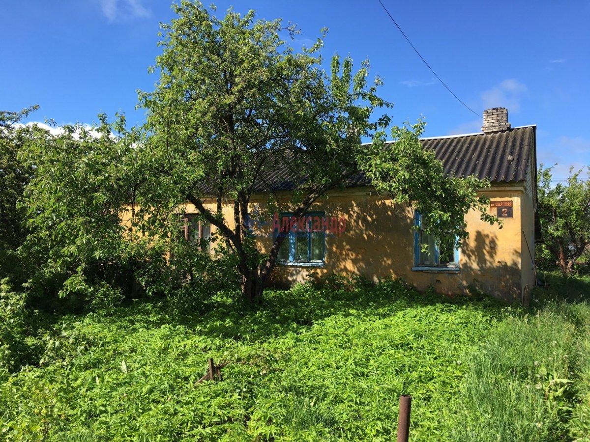 Жилой дом (82м2) на продажу — фото 1 из 10