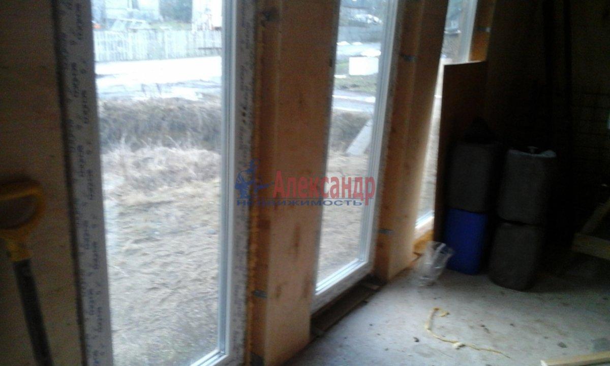 Жилой дом (40м2) на продажу — фото 1 из 34
