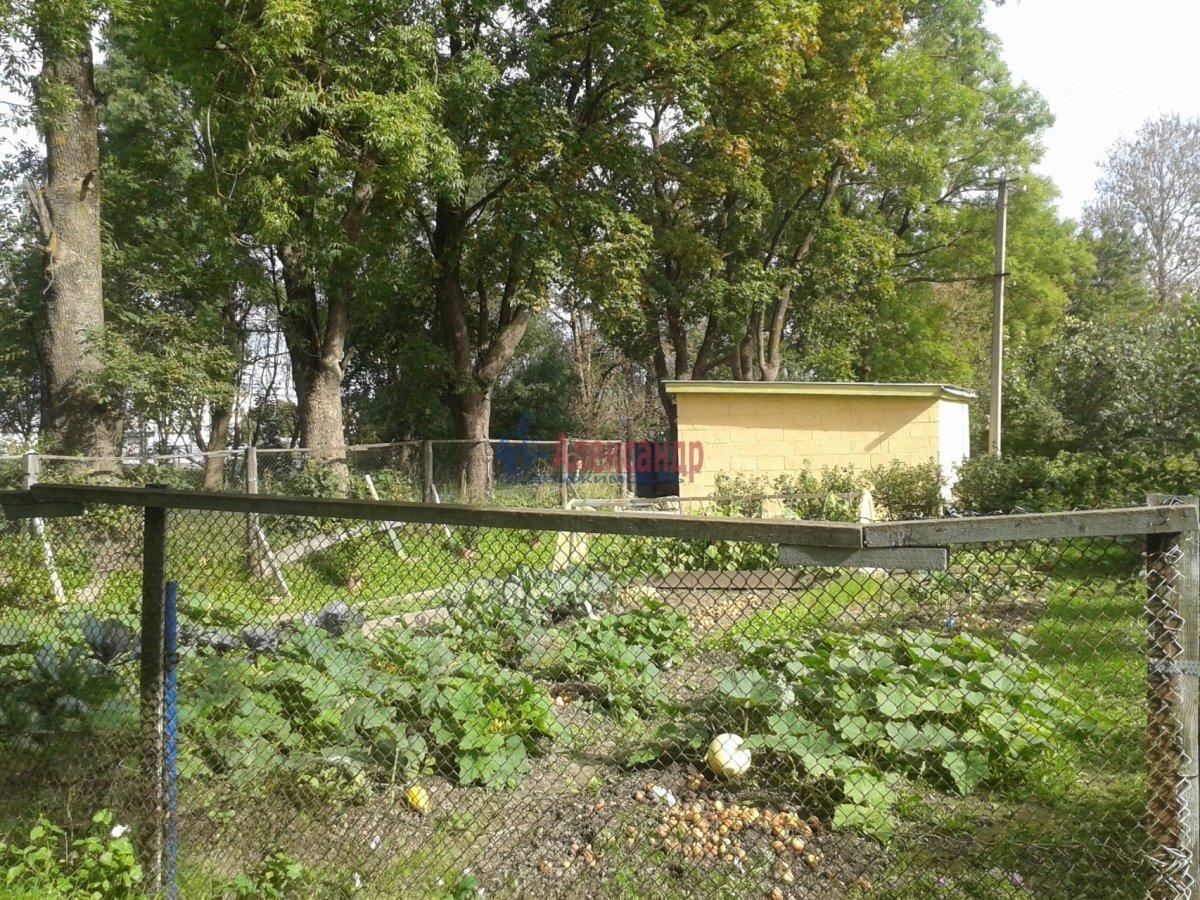 Жилой дом (53м2) на продажу — фото 8 из 9