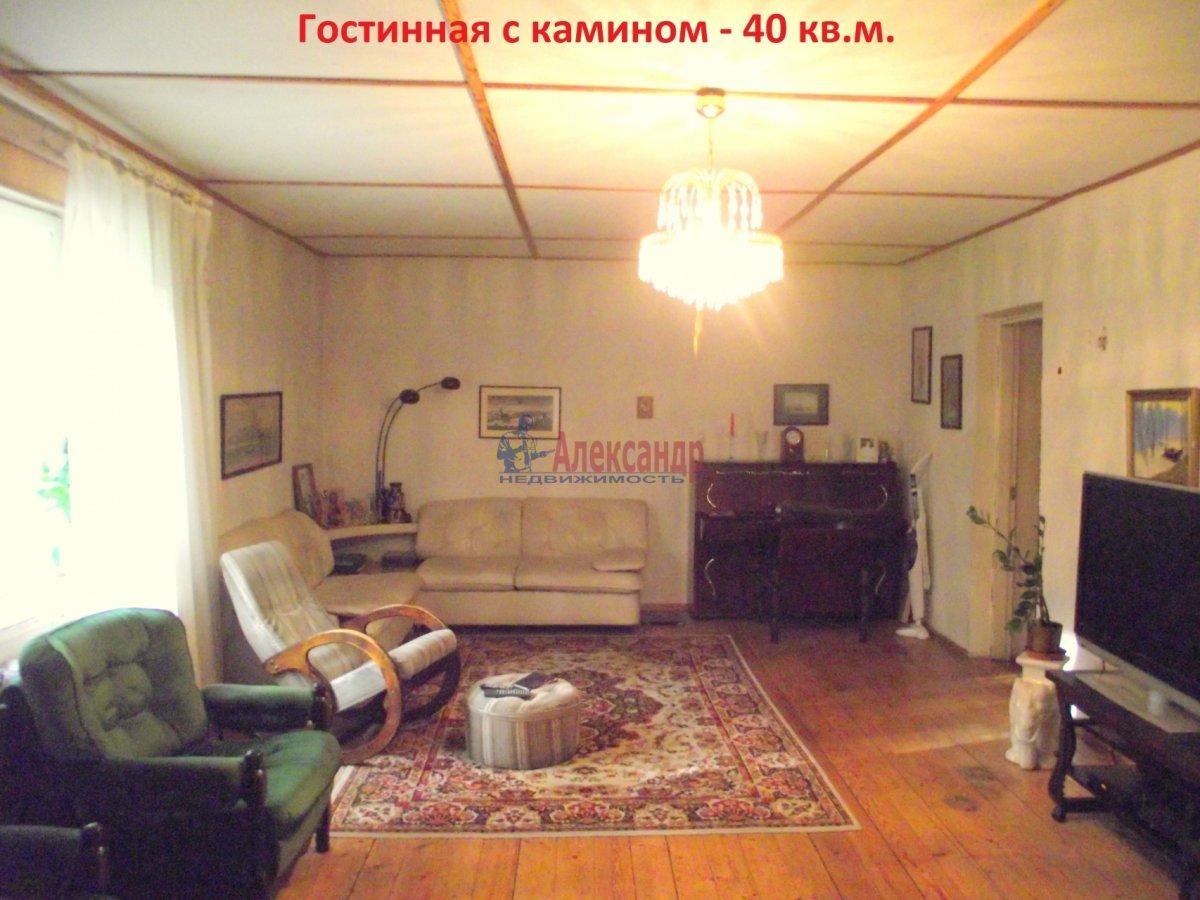 Коттедж (463м2) на продажу — фото 18 из 24