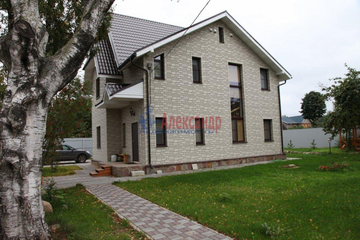 Жилой дом (250м2) на продажу — фото 1 из 24