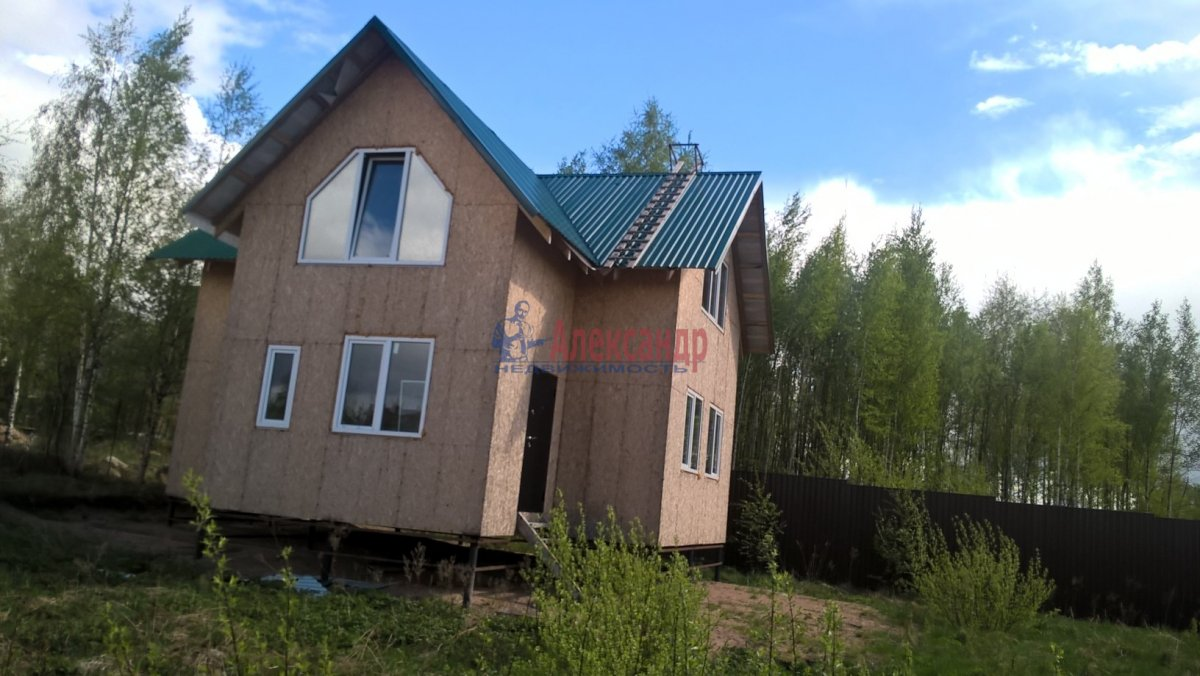 Дачный дом (120м2) на продажу — фото 1 из 2